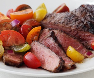 barbecue, dinner, and food image