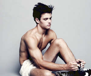 boy, sexy, and Hot image