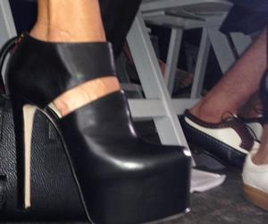 ankle, nyfw, and ruthie davis image