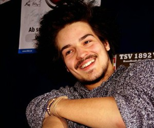 smile, milky chance, and clemens rehbein image