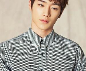 seo kang joon, actor, and kang joon image