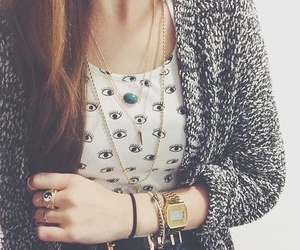 accesories, look, and cute image