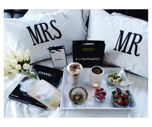 love, chanel, and mrs image