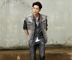 korea and seo kang joon image