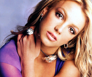 beautiful, blonde, and britney spears image