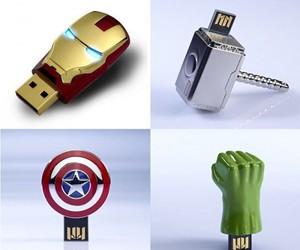 usb, Avengers, and Hulk image