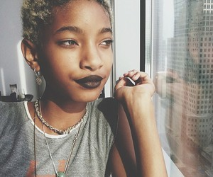 willow smith and willow image