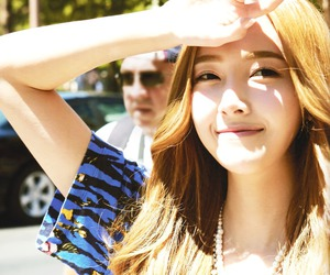 snsd, jessica, and jessica jung image