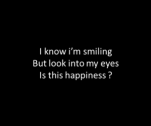 sad, quotes, and eyes image