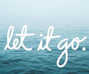 let it go, sea, and ocean image