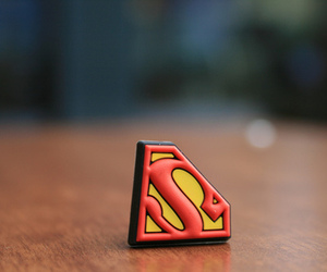 superman and hero image