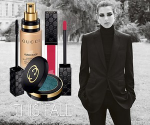 beauty, charlotte casiraghi, and gucci image