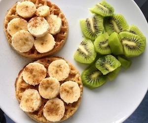 healthy food and get fit image