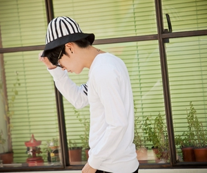 korean, model, and ulzzang boy image