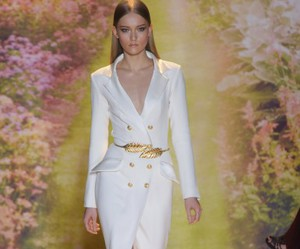 Zuhair Murad and fashion image