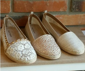 bohemian, chic, and shoes image