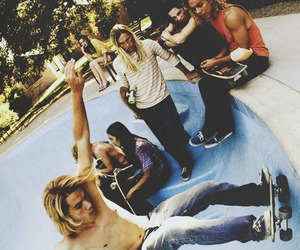 lords of dogtown, boy, and emile hirsch image