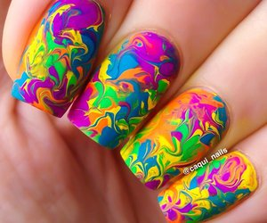 nails and colors image