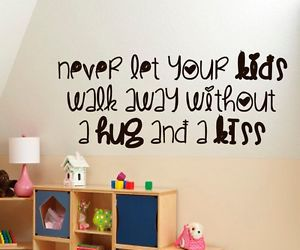 decals, kids, and quote image