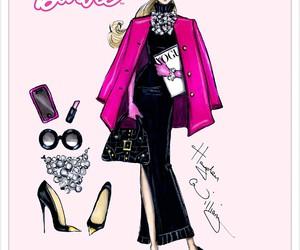 hayden williams, barbie, and pink image