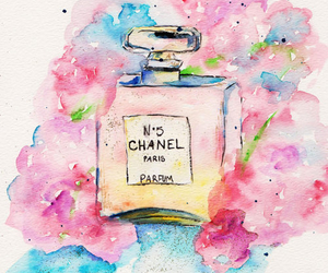chanel and perfume image