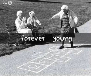 forever, game, and funny image