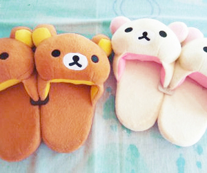 amazing, kawaii, and slippers image