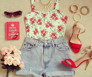 fashion, look, and lovely image
