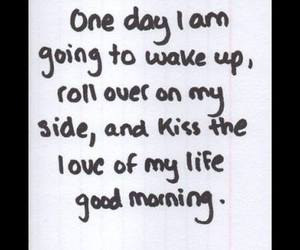 love, quotes, and kiss image