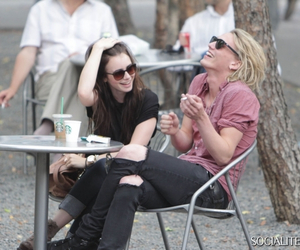 adorable, starbucks, and jamie campell bower image