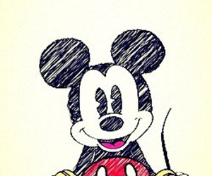 mickey, mickeymouse, and wallpaper image