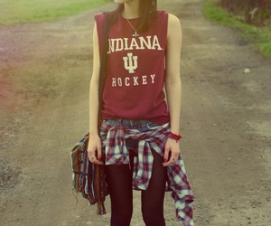 style, hipster, and outfit image