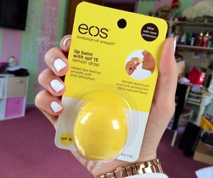 eos, yellow, and tumblr image