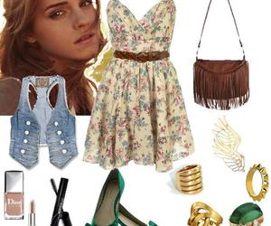 diy, emma watson, and girlie image