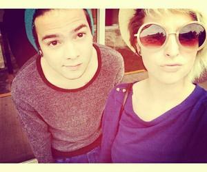 Juan, selfie, and juana martinez image