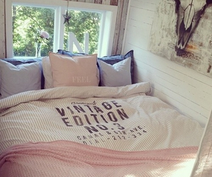 bedroom, Dream, and house image