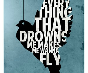 one republic, counting stars, and fly image
