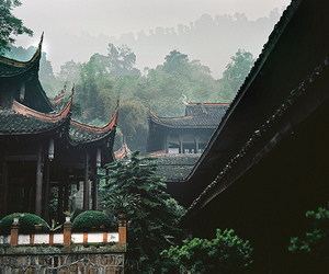 china, photography, and asia image