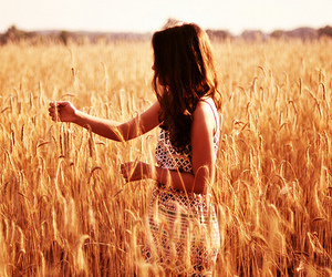 girl, photography, and summer image