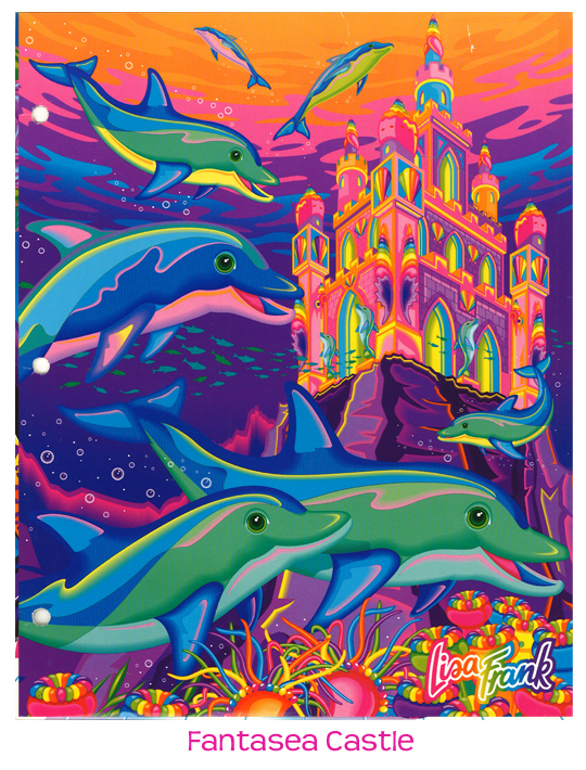 257 Images About Lisa Frank On We Heart It See More About Lisa
