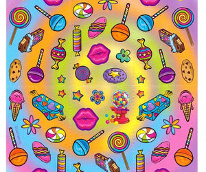 sweet and candy image