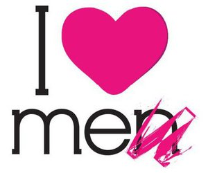 i, me, and love image