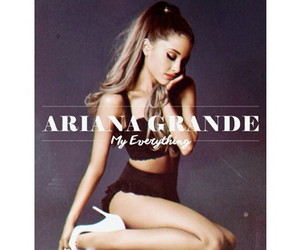 my everything and ariana grande image
