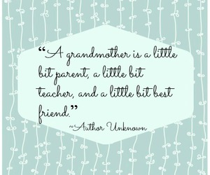 grandparents day, grandparents day quotes, and grandparents day 2014 image