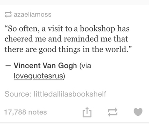 books, bookshop, and life image