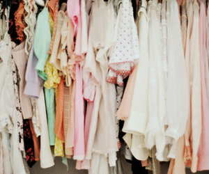closet, hanging, and runawaylove.blogg.no image