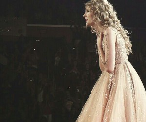 love story, Taylor Swift, and the speak now world tour image
