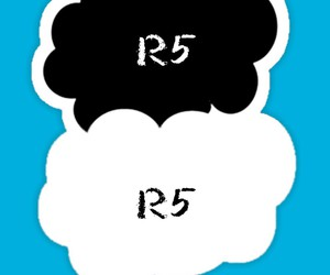 r5 and tfios image