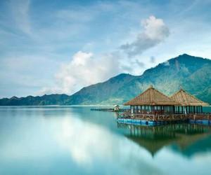 bali and travel image