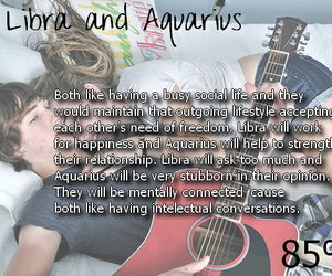 aquarius, boyfriend, and girlfriend image